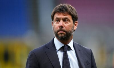 Andrea Agnelli reluctant to appeal for the new Super league
