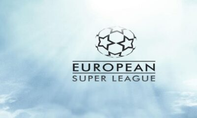 Sevilla issued statement on European Super League