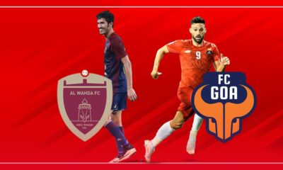 FC Goa set to beat Al Wahda in AFC Champions League