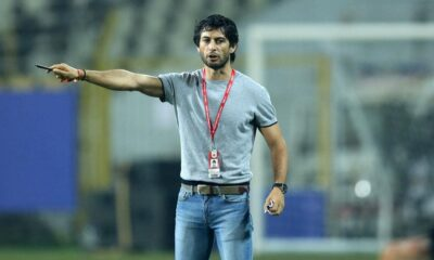 FC Goa coach Juan Ferrando reacts to draw with Al-Rayyan