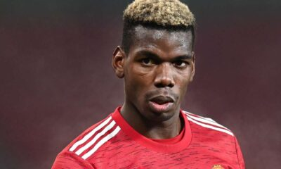 Manchester United to sell Pogba in swap deal