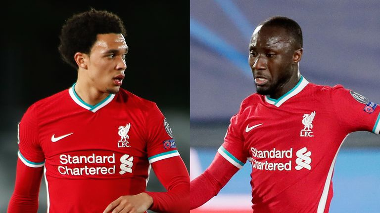 Liverpool duo racially abused online