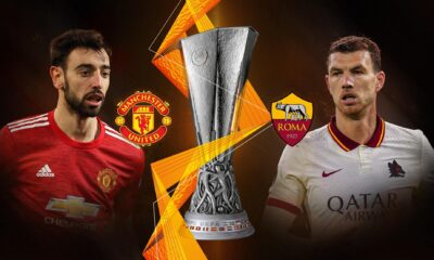 Manchester United and Roma prediction plus lineup in Europa League semi-finals