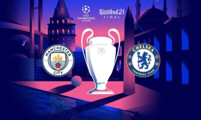 All need to know about UEFA Champions League Final 2021