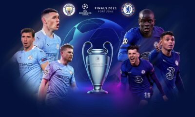 Manchester City and Chelsea one match away from Champions League trophy