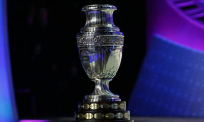 Colombia will not co-host Copa America
