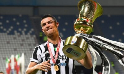 Cristiano Ronaldo summed up his journey in cryptic Instagram post; hints to leave Juventus
