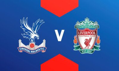 Crystal Palace and Liverpool lineup for Premier League last match of the season