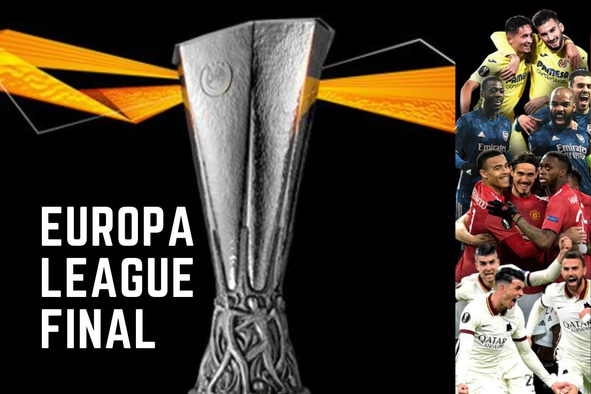Europa League finals to see 9500 fans at Gdańsk stadium