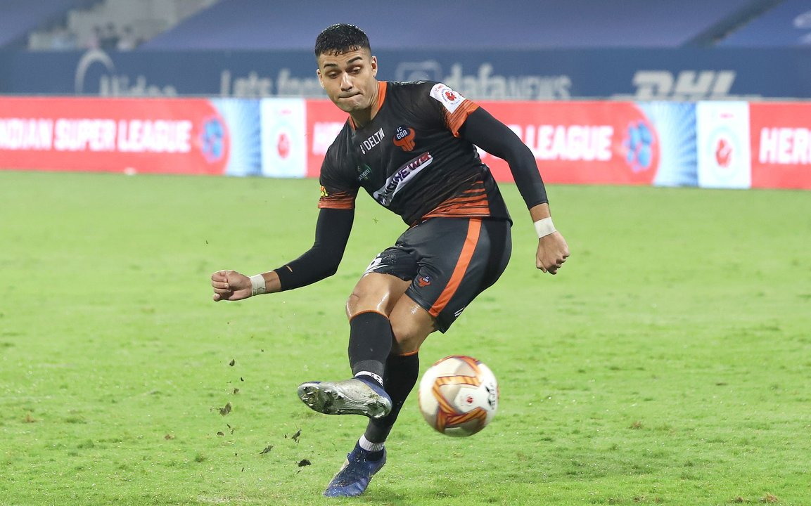 Ishan Pandita says ACL experience will help in Doha