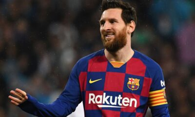 Lionel Messi under investigation for outraging COVID-19 obligations