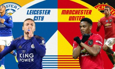Know Manchester United and Leicester starting XI and prediction