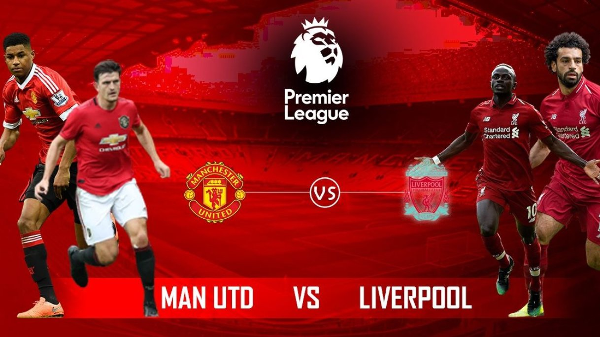 Manchester United and Liverpool rescheduled match