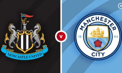 Newcastle United vs Manchester City prediction and lineup