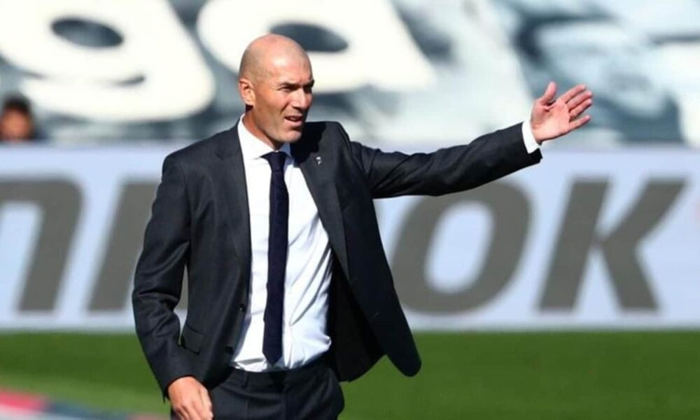 Zinedine Zidane and Gennaro Gattuso shortlisted for Juventus manger post