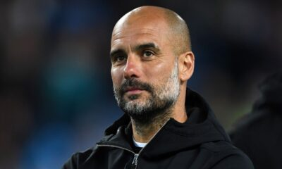 Pep Guardiola on Man City's first Champions League Final move