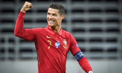 Six players favourite to win Golden Boot at Euro 2020