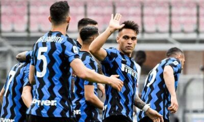 Inter players asked to accept salary cut
