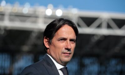 Simeone Inzaghi may soon take over Conte at Inter