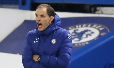 Chelsea manager Thomas Tuchel talks about CL final