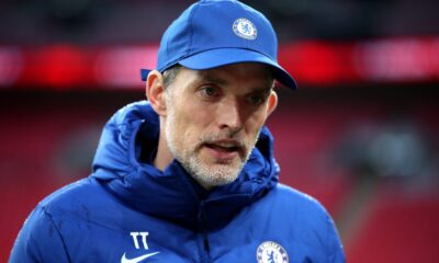 Chelsea boss Thomas Tuchel feels lucky to qualify for Champions League