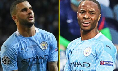 Man City players racially abused after Champions League loss to Chelsea
