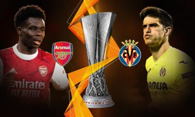 How Arsenal and Villarreal will lineup for UEL semi-final