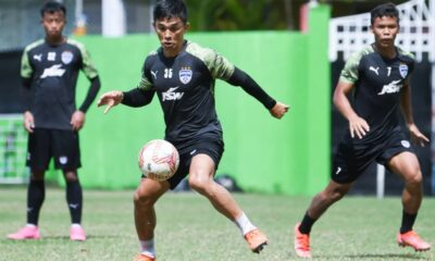 AFC Cup: Bengaluru FC asked to leave after flouting coronavirus rules
