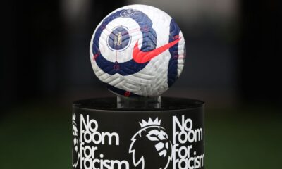 Premier League No Room For Racism