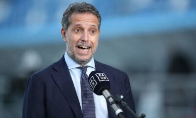 Director Fabio Paratici to quit Juventus after 11 years