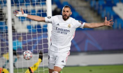 Karim Benzema moves from France exile