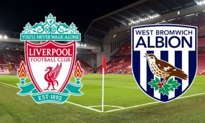 Premier League: West Brom vs Liverpool - prediction, lineup