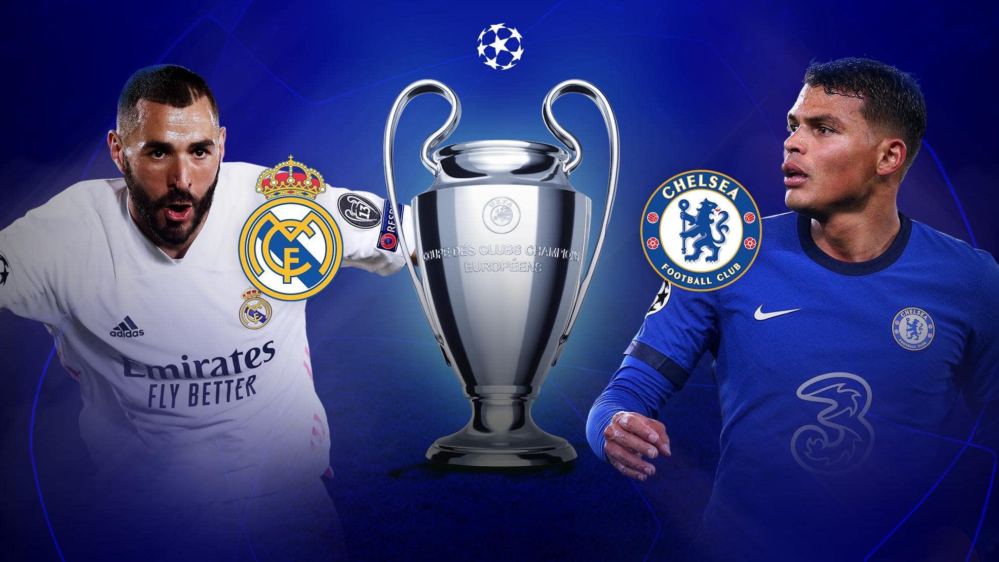 Chelsea vs Real Madrid lineup and prediction