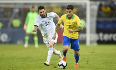Copa America preview: Brazil and Argentina favorites to win