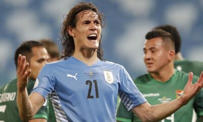 Copa America: Uruguay and Paraguay confirmed place in knockouts