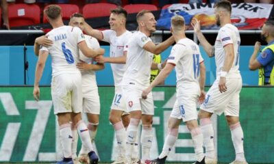 Euro 2020: Netherlands' hopes to reach quarterfinals shattered, Czech Republic won the match with two goals