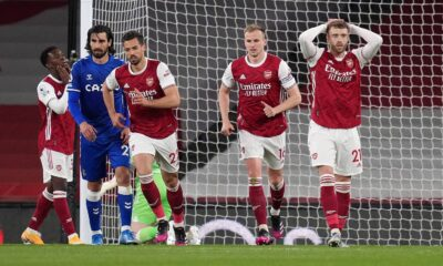 Arsenal and Everton will compete in Florida Cup at United States