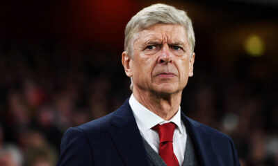 Arsene Wenger: France is super-favourite to win Euro 2020