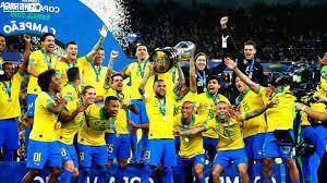Brazil national team players considered the possibility of opting out of the Copa America
