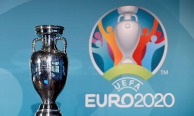 Euro Cup under the shadow of COVID-19 infection