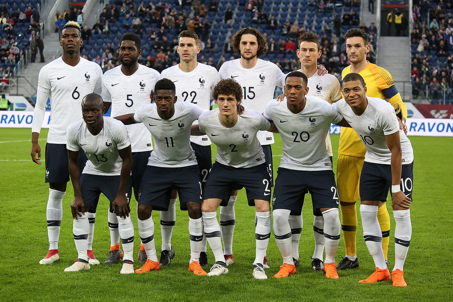 Group F: France Team Preview Ahead Of Euro 2020