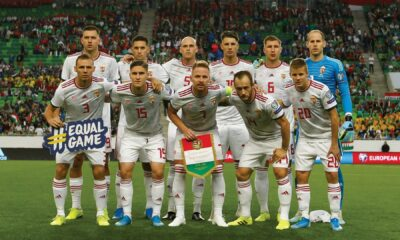 Group F: Hungary Team Preview Ahead Of Euro 2020