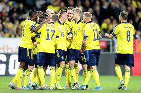 Group E: Sweden Team Preview Ahead Of Euro 2020