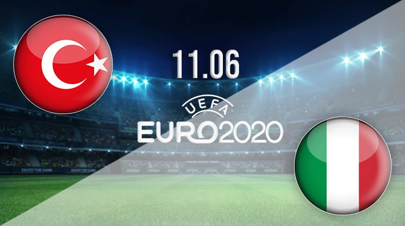 Italy to host Turkey in the first Euro 2020 match - prediction and lineup