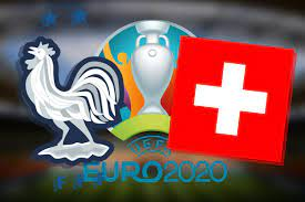 Euro 2020: France vs Switzerland prediction and lineup