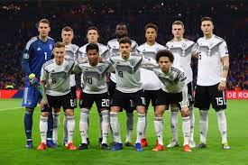 Group F: Germany Team Preview Ahead Of Euro 2020