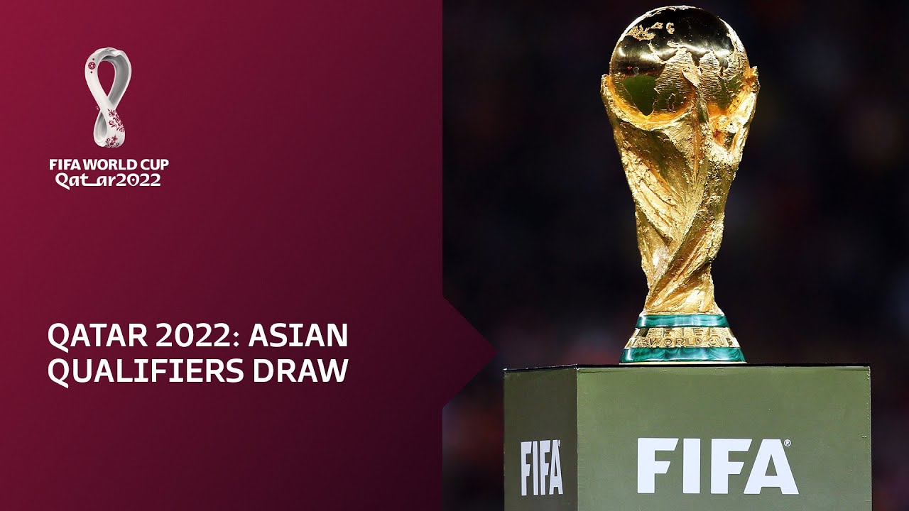 Asian World Cup qualifiers turned to UAE after China Covid-19 restrictions