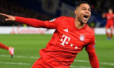 Striker Serge Gnabry likely to play at Euro 2020 for Germany