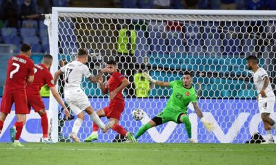 Italy initiated Euro 2020 with a triumph over Turkey