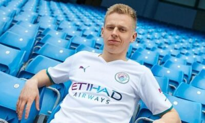 Manchester City: New contracts for key players, New away kit launch,